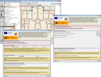 CYPECAD MEP. Estudio acústico. Aislamiento acústico con EN 12354 (ISO 15712) o norma específica del país